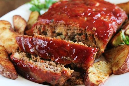 infused meatloaf